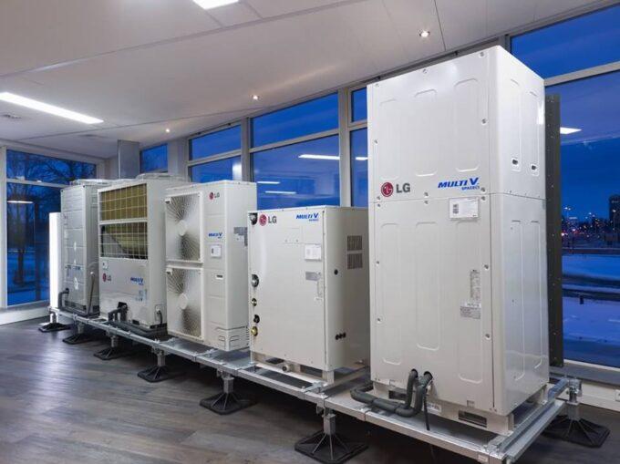 Air Conditoner Units installation Kenya