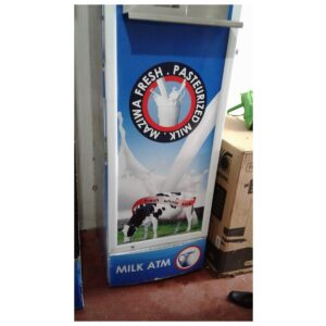 Milk Dispensors 100L