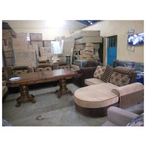 Sofa Seats in Kenya