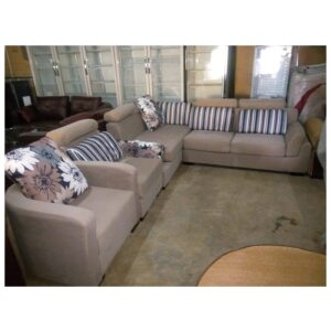 7 Seater Sofa Seat