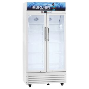 550L / 750L Beverage Cooler