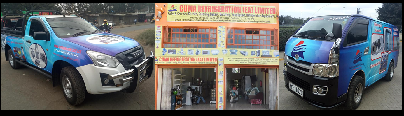 about cuma refrigeration ea ltd