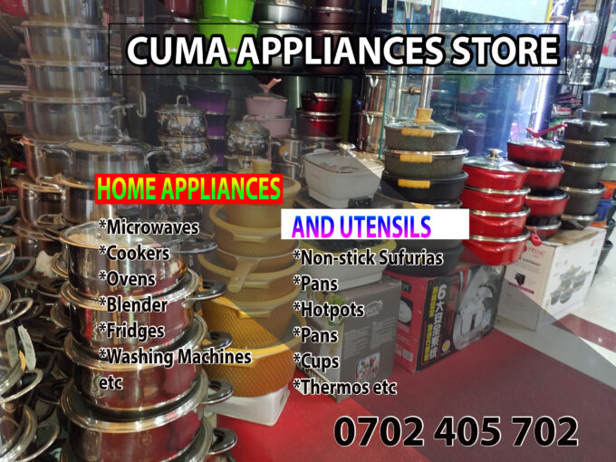 utensils supplier
