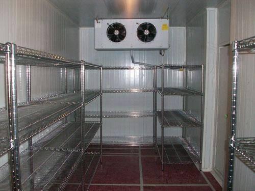 Coldroom Contractors In Kenya - Cuma Refrigeration East