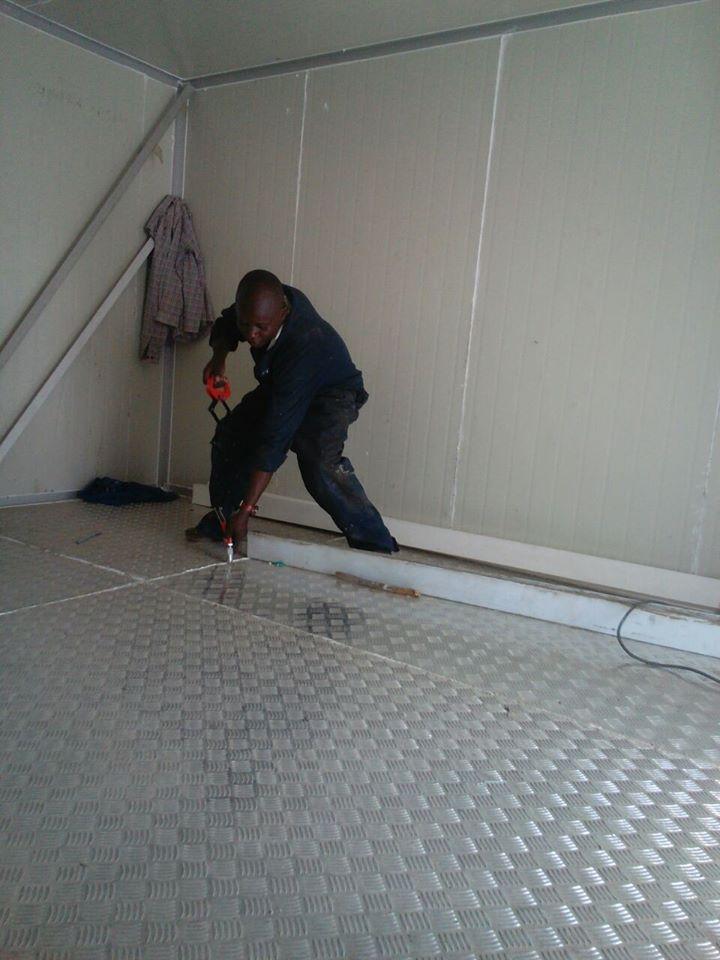 Coldroom Contractors In Kenya - Cuma Refrigeration East Africa Limited