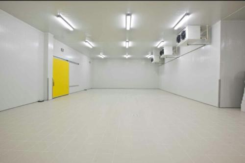 Commercial Coldroom Projects
