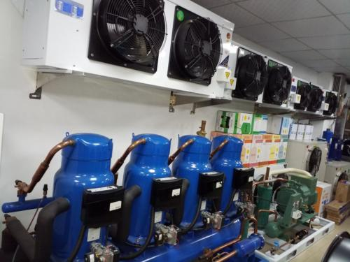 Refrigeration Units in Kenya