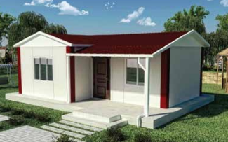 prefab houses in kenya
