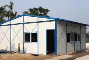 prefab houses in kenya
